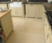 Impala Granite and Wood worktops