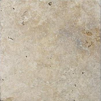 classic travertine tumbled and unfilled