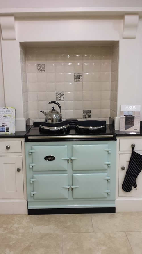 Aga Showroom In Shrewsbury Aga Showroom In Telford
