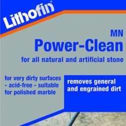 Lithofin MN Power Clean 1L