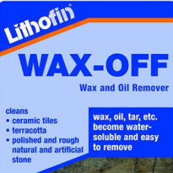 Lithofin Wax Off 1L