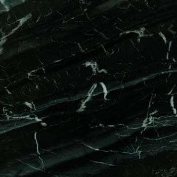 black maquina marble polished