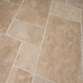 armani travertine tiles