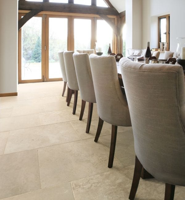 carnaby limestont tiles tumbled