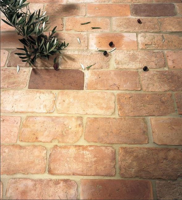 antique reclaimed floor tiles bricks