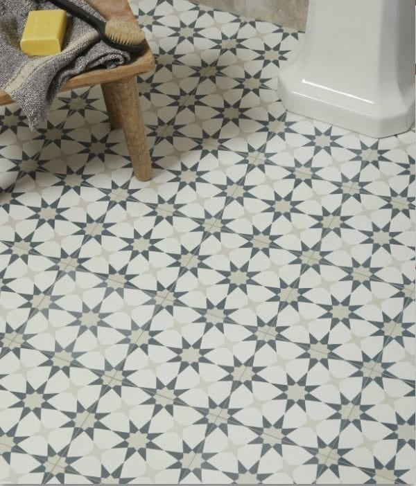 atlas denim encaustic tiles