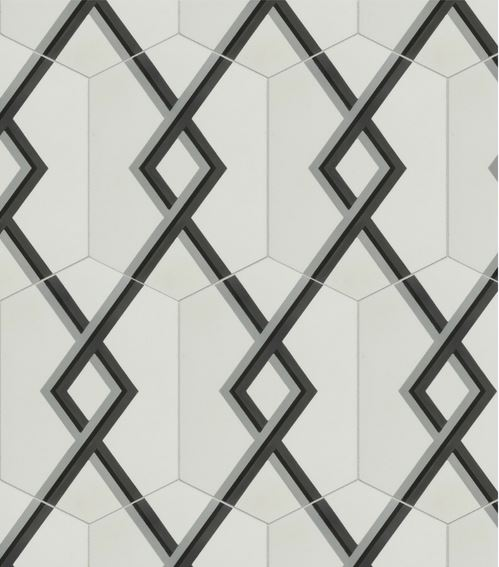 jigsaw hopscotch encaustic tiles plaster grey1