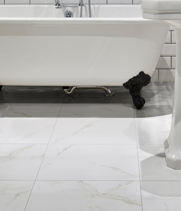 capietra tiles home collection manhattan porcelain carrara